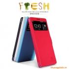 Bao Da Lenovo K910 VIBE Z ( Hiệu NillKin, Fresh Series )