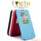 Bao Da LG L90/ D405/ D410 ( Hiệu NillKin, Fresh Series )