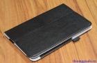Bao Da Máy Tính Bảng Lenovo S500 Book Cover