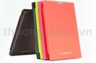 Bao Da Mercury Original Flip Cover LG Optimus Vu F100L, F100s