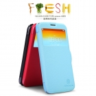 Bao Da NillKin cho Lenovo A859 Fresh Series Leather Case