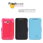 Bao Da NillKin HTC Desire 200 Fresh Series Leather Case