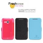 Bao Da NillKin HTC Desire 200 Fresh Series Leather Case