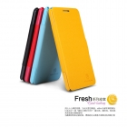 Bao Da NillKin Lenovo P780 Fresh Series Leather Case