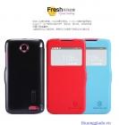 Bao Da NillKin Thời Trang cho Lenovo A516 ( Fresh Leather Series )