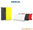 Bao Da Nokia Lumia 1520 Chính Hãng/ Nokia Protective Cover CP-623