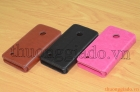 Bao Da Nokia Lumia 530/ Flip Leather Case