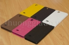 Bao Da Oppo Find Mirror R819 Flip Leather Case
