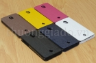 Bao Da Oppo Find Muse R821 Flip Leather Case
