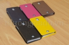Bao Da Oppo Find Piano R813 Flip Leather Case