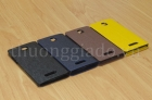Bao Da Oppo Neo R831 Flip Leather Case