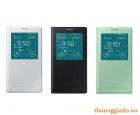 Bao Da S View Cover Chính Hãng cho Samsung Galaxy Note  3 Neo N750