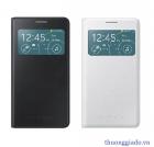 Bao Da S View Cover Samsung Galaxy Grand 2 G7102, G7106 Chính Hãng