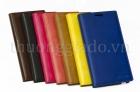 Bao Da Samsung Galaxy Note 3,Samsung N900 (Hiệu Groospery, Leather Flip Diary Case)