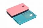 Bao Da Samsung Galaxy Note 3, Samsung N900 (Hoco S View Leather Case)