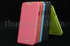 Bao Da Samsung Galaxy Note 3 - Samsung N900 (Mercury Techno Flip Cover)