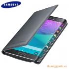 Bao da Samsung Galaxy Note Edge N915 Wallet Flip Cover Chính Hãng