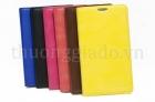 Bao Da Samsung Galaxy Note II/ N7100 ( Hiệu Groospery, Leather Flip Diary Case )