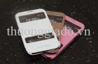 Bao Da Samsung Galaxy Note II N7100 Lots Premium Case DOUBLE VIEW