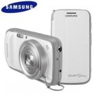 Bao Da Samsung Galaxy S4 Zoom SM-C101 Flip Cover+ Chính Hãng