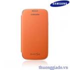 Bao Da Samsung Galaxy SIII i9300 Chính Hãng Màu Cam