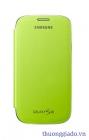 Bao Da Samsung Galaxy SIII i9300 Chính Hãng Màu Xanh Nõn Chuối