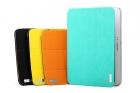 Bao Da Samsung Galaxy Tab 3 10.1 P5200 P5210 ROCK Elegant Side Flip Case