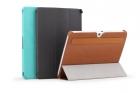 Bao Da Samsung Galaxy Tab 3 10.1 P5200 P5210 ROCK Texture Series Leath Case