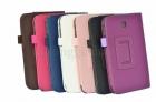 Bao Da Samsung Galaxy Tab 3 7.0 T211 ( Loại rẻ, nhiều màu sắc)