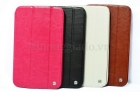 Bao Da Samsung Galaxy Tab 3 8.0 T311 T310 ( HOCO Crystal Series Leather Case )