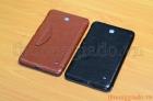 """Bao Da Samsung Galaxy Tab 4 8.0"""" T331( Hiệu Hoco, Crystal Series )"""