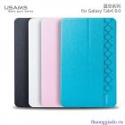 "Bao Da Samsung Galaxy Tab4 8.0"" T331 ( Hiệu USAMS, Starry Sky Series )"