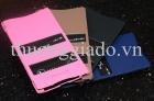 Bao Da Sky A860 Lots Premium Case DOUBLE VIEW