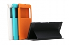 Bao Da  SONY XL39h/Xperia Z Ultra ( ROCK Flexible Series With Stand Case )