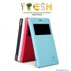 Bao Da Sony Xperia M2 S50h-D2302 NillKin Fresh Series Leather Case