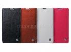 Bao Da Sony Xperia Z Ultra XL39h ( Hiệu HOCO, Crystal Series )