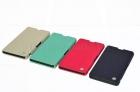 Bao Da Sony Xperia Z1, L39h, Honami (Hoco Crystal Series Leather Case)