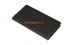 Bao Da Sony Xperia Z1/ L39h Màu Đen Chính Hãng