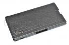 Bao Da Sony Xperia Z1-L39h-Honami ( USAMS Starry Sky Series)