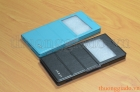 Bao Da Sony Xperia Z2/ L50/ D6503 ( Hiệu Rock, Excel Series )