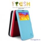 Bao Da Thời Trang NillKin cho Samsung Galaxy Note  3 Neo N750 Fresh Series