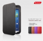 Bao Da Yoobao Executive leather case for Samsung Galaxy Tab 3 7.0 (T211)