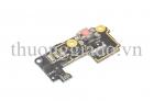 Thay bo mạch chân sạc+míc Asus Zenfone 5/ A500