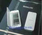 Bộ Pin và Sạc Pin Rời Samsung Galaxy S5 Chính Hãng Extra Battery Kit