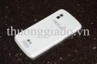 Bộ vỏ LG Google Nexus 4 E960 Màu Trắng