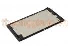 Thay thế Bracket+vành viền benzel Sony Xperia Z Ultra-XL39h Màu Đen