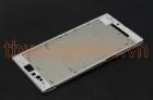 Bracket+vành viền benzel Sony Xperia Z Ultra-XL39h Màu Trắng