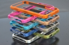 Bumper Hợp Kim Cho iPhone 5 (Pull-Out Metal Frame)