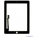 Cảm ứng iPad 4 Digitizer Touch Screen