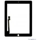 Thay mặt kính cảm ứng iPad 4 (thay thế lấy ngay)